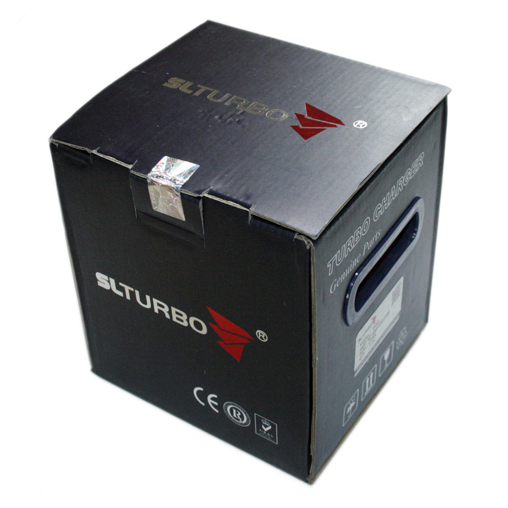 Картридж SL Turbo для 4038613